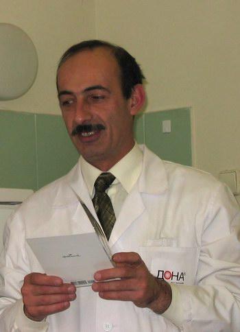 Поликлиника на туркестанской 3 оренбург детская поликлиника